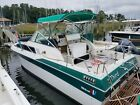 1985 Wellcraft 260 Cabin Powerboat, Darlin New Jersey   No Fees & No Reserve