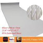 "Boat Decking Marine Flooring Sheet 94.5""×23.6"" SUP Surfboard Pad with Adhesive"