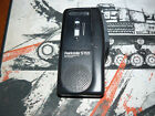 OLYMPUS Pearlcorder S701 Handheld Microcassette Voice Recorder - TESTED & WORKS