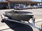 1965 Valco Fishing Boat w Trailer, Stockton CA | No Fees & No Reserve