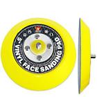 Neiko 30261A 5-Inch Vinyl Face PSA Sanding Pads for Dual Action Air Sander, RPM