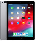 NEW Apple iPad Air 1st Gen. 16GB Wi-Fi + Cellular (Unlocked), 9.7in - Silver