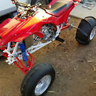 Honda TRX 250R - TRX250r - 5mil 410 Stroker Override Trans Similar to a banshee