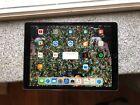 Apple iPad Pro 2nd Gen. 256GB, Wi-Fi + Cellular (Unlocked), 12.9in - Space Gray