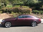 2006 Mercedes-Benz CLS-Class  2006 Mercedes Benz CLS500 - Clean with AMG Package