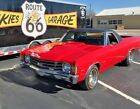 1972 GMC Sprint Custom 1972 GMC Sprint Rare 350