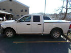 2011 Dodge Ram 1500  2011 Ram Truck AWD - Retired Squad