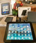 HP TouchPad 16GB, Wi-Fi, 9.7in - Glossy Black - Bundle