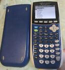 Texas Instruments Ti-84 Plus C Silver Edition Graphing Calculator  (Blue)