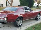 1972 Pontiac Grand Prix J Well kept classic with under 60,000 miles. Engine rebuild with a mild cam