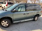 2006 Dodge Grand Caravan Sxt 2006 Dodge Grand Caravan Wheelchair Accessible Van