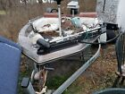 1980 Champion Fishing Boat w Trailer, Spring Mills PA | No Fees & No Reserve