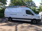 """2013 Mercedes-Benz Sprinter 2500 Cargo Van 170 2500 170"""" WB **FULLY EQUIPPED SERVICE VEHICLE, LOW MILEAGE, WARRANTY TILL 2021**"""