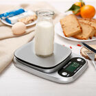 22 Lbs/10 Kg Capacity Digital Kitchen Scale Food Scale Tare & Auto-Off Function