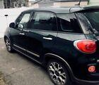 2014 Fiat 500L Trekking fiat 500l for sale