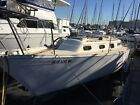 1980 Irwin Citation Sailboat, San Diego CA | No Fees & No Reserve