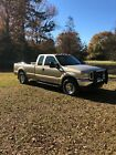 2001 Ford F-250 XLT 2001 Ford F-250 Super Duty XLT 7.3L