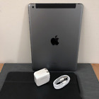Apple iPad Air 1st Gen. 16GB, Wi-Fi + Cellular (AT&T), 9.7in - Space Gray