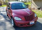 2003 Chrysler PT Cruiser GT Turbo 2003 PT CRUISER GT Turbo Sunroof Leather Loaded - 1 OWNER  27,860 ACTUAL MILES