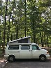 1997 Volkswagen EuroVan Winnebago Full Camper ONLY 39k miles - low reserve - a steal for a van with 3x the miles!!!