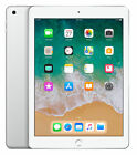 Apple iPad 6th Gen. 32GB, Wi-Fi, 9.7in - Silver MR7G2LL/A