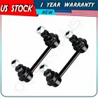 Brand NEW Pair (2) Rear Suspension Sway Bar End Links for Nissan Altima 1993-01