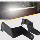 For Polaris Ranger 570 900XP 50'' Curved Light Bar Upper Hood Windshield Bracket