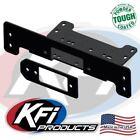 KFI Winch Mount #101380 Kawasaki 400 Mule SX/XC  '17-'19