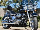 2011 Harley-Davidson Softail  2011 Harley Davidson Softail Deluxe - Extra Clean Only 3800 Miles!