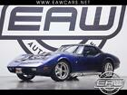 1979 Corvette T-Top 1979 Chevrolet Corvette Stingray T-Top 28416 Miles Blue  V8 Automatic