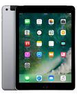 New Apple iPad 5th Gen 32GB Wi-Fi + Cellular (Sprint) 9.7in Space Gray MP1U2LL/A