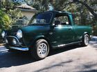 1964 Austin PICK UP  1964 Austin Classic Mini Cooper Pick Up