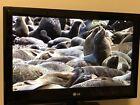 """LG 22"""" 1080p LED LCD HDTV (22LE5300)"""
