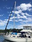 Sabre MK1 34 foot sailboat