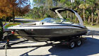 NICE- 2011 REGAL 2300 BOW RIDER CRUISER PLEASURE BOAT VOLVO 5.7 liter 300 HP BR