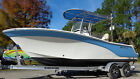 NICE 2016 SEA FOX 226 CENTER CONSOLE OFFSHORE SALTWATER FISHING BOAT CC
