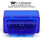 ELM327 V1.5 Bluetooth OBD2 For Android/Torque Super Mini Diagnostic Code Reader