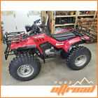 1986 Honda TRX350 Fourtrax 4x4, Amazing Condition & Runs Great! Electric Start