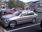 2002 Lexus GS  2002 Lexus GS300 **Clean, Well Maintained**