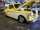 1949 Plymouth Business Coupe Street Rod 1949 Plymouth Business Coupe Street Rod