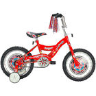 Micargi JAKSTER-B-16-RD 16 in. Boys BMX Bicycle Red