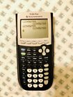 Texas Instruments TI-84 Plus Graphing Calculator (fresh battery)