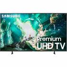 Samsung UN49RU8000 49-in UHD LED Smart TV (2019 Model)