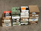 40pcs NOS Variety Lot LARGE Oil Seals - Victor Chicago Rawhide Lot7