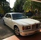 1999 Bentley Arnage  1999 Bentley Arnage In Exceptional Condition, It was Loved and It Shows!