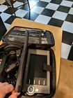 Cobra NAV ONE GPSM 3000 Automotive Mountable with bundle and case