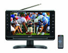 """Supersonic SC-499D 9"""" 720p SDTV LCD Television"""