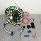 1967 - 1969 Camaro or Firebird Wire Harness Upgrade Kit fits painless fuse block