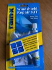 Rain-X 600001 Windshield Repair Kit -1 - Easy To Use - NIP including shipping