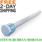 Anode Rod For Rv Water Heater Aluminum Camper Replacement Suburban Mor Flo Hot